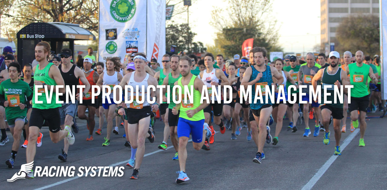 Racing Systems Inc Race Timing Production Management